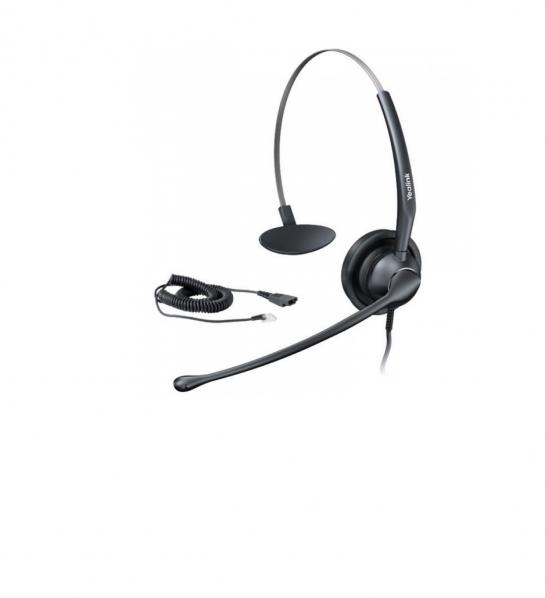 Yealink  YHS32 Headset for Yealink IP Phones